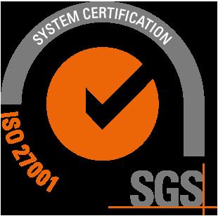 ISO 27001 lgo
